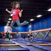 Up to 53% Off Trampoline-Fitness Classes in Gardena
