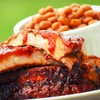 $10 for Slow-Smoked Barbecue at Balboa Barbie-Q