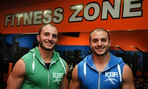 KBR Lifestyles: Two, Four, or Six Weeks of Unlimited Fitness Classes at KBR Lifestyles (Up to 85% Off)