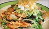 Rio Nuevo Mexican Cantina - Maxwell Road: Upscale Mexican Cuisine for Lunch or Dinner for Two or Four at Rio Nuevo Mexican Cantina in Alpharetta (Up to 56% Off)