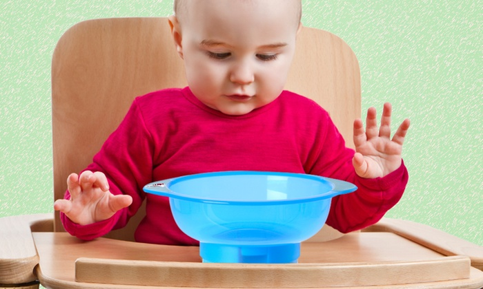 Vital Baby Unbelievabowl Suction-Bowl 2- or 4-Pack: Vital Baby Unbelievabowl Suction-Bowl 2- or 4-Pack from $12.99–$21.99. Multiple Colors Available. Free Returns.