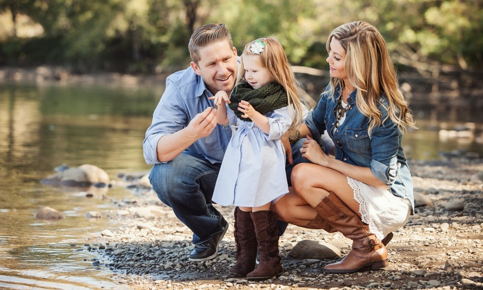 XSiGHT Photography - Folsom - XSiGHT Photography - Folsom: One or Three 60-Minute Individual or Group Photography Sessions from XSiGHT Photography- Folsom (Up to 96% Off)