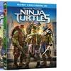 Teenage Mutant Ninja Turtles DVD or Blu-Ray Set