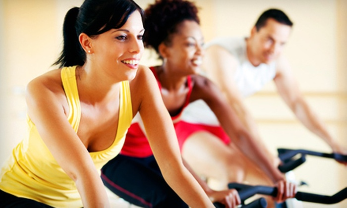 Harmony Cycling of Whitestone - Beechhurst: 5 or 10 Spinning Classes at Harmony Cycling of Whitestone (Up to 65% Off)