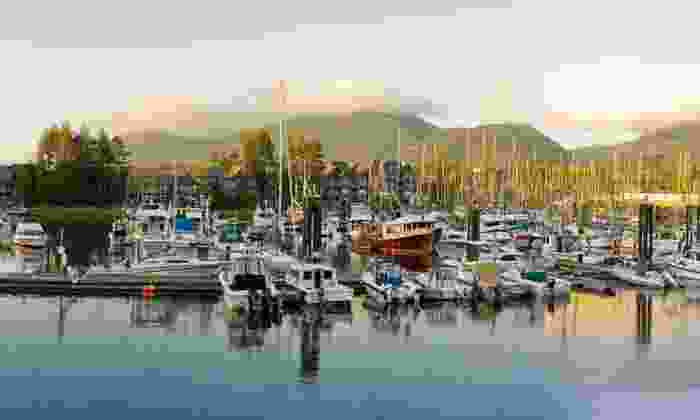 Water's Edge Resort - Ucluelet: Two- or Seven-Night Stay at Water's Edge Resort in Ucluelet, BC