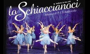 Lo Schiaccianoci: The Royal Moscow Ballet presenta Lo Schiaccianoci, il 4 gennaio al Teatro dei Rinnovati di Siena (sconto fino a 38%)