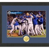 New York Mets 2015 NL Champions Bronze Coin Photo Mint