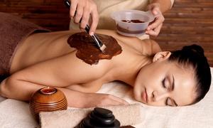 Black Berry Beauty: Wybrany masaż: masłem shea, miodem i inne od 39,99 zł w Black Berry Beauty