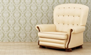 International Upholstery: $75 for $150 Toward Re-upholstery, Remodeling, and Custom Furniture at International Upholstery