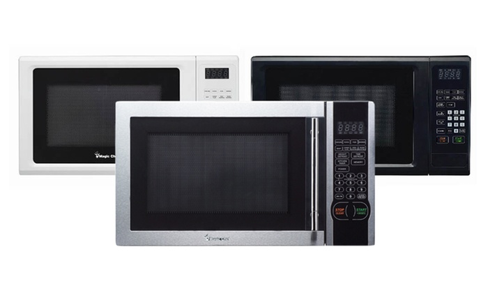Magic Chef 1000 Watt Countertop Microwave Oven