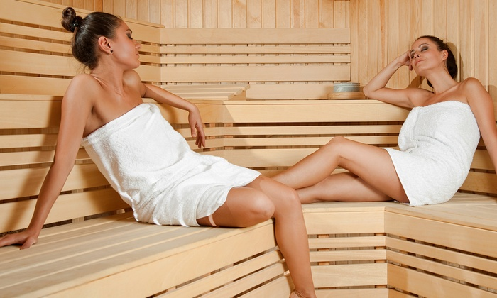 The Circuit Family Fitness - Soledad: Infrared-Sauna Sessions at The Circuit Family Fitness (Up to 48% Off). Four Options Available.