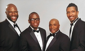 The Drifters, The Platters and Cornell Gunter's Coasters: The Drifters, The Platters and Cornell Gunter's Coasters on Saturday, May 14 at 7:30 p.m.