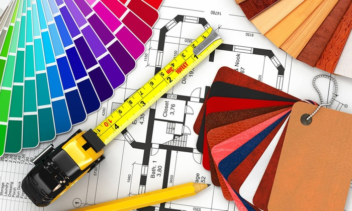 IGrow Academy Online Interior Design Course For R199 At 94 Off