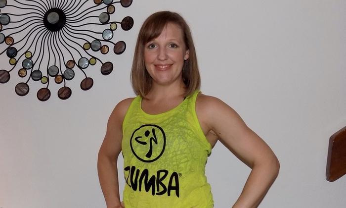 Zumba - Gainesville: Up to 65% Off Zumba Fitness Class at Zumba
