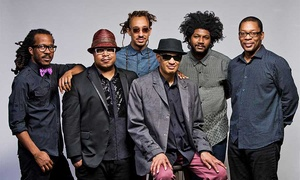 Columbia Festival of the Arts Monterey Jazz Festival: Columbia Festival of the Arts Presents: Monterey Jazz Festival on Tour on Sunday, February 14 at 6 p.m.