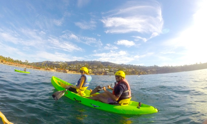 la jolla kayak discount coupon