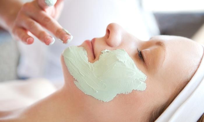 Sara Hair & Spa - Suwanee: One or Three Facials at Sara Hair & Spa (Up to 56% Off)