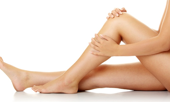 Radiant Medical Spa - Eastchester: Three SPL Hair-Removal Treatments on a Small, Medium, or Large Area at Radiant Medical Spa (80% Off)