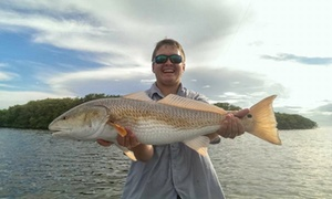 Brothers Charters: Up to 72% Off Charter Fishing  at Brothers Charters