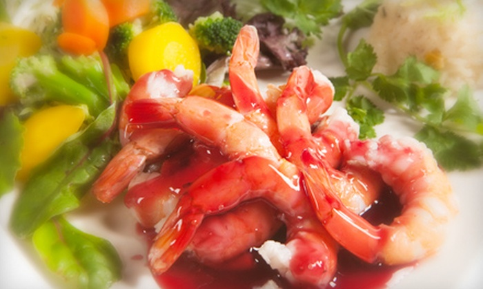 Latin Bistro - Northland: $13 for $26 Worth of Mexican Gourmet Cuisine at Latin Bistro