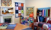 Happy Dance Quilting - Louisville: One or Three Custom T-shirt Pillows at Happy Dance Quilting (Up to 58% Off)
