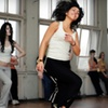 Up to 70% Off Zumba or Kickboxing Classes