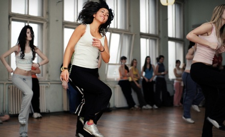 5 Zumba Classes (a $50 value) - S.M.A. Karate in Kingston