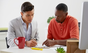 Business Consulting Services at Customers 2 U Now (50% Off) at Customers 2 U Now, plus Up to 10.0% Cash Back from Ebates.