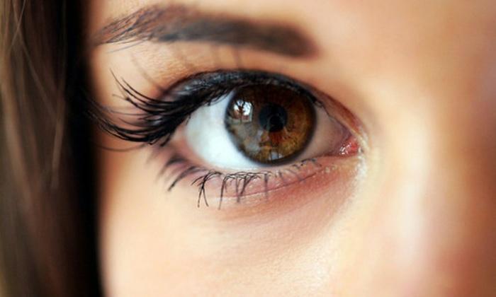 McDoll Eyelashes - Downtown Birmingham: Up to 50% Off Eyelash Extensions  at Mc Doll Eyelashes