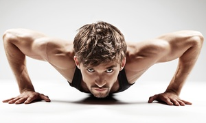 MFC Sports Performance: 5 or 10 Boot Camp Classes at MFC Sports Performance (Up to 54% Off)