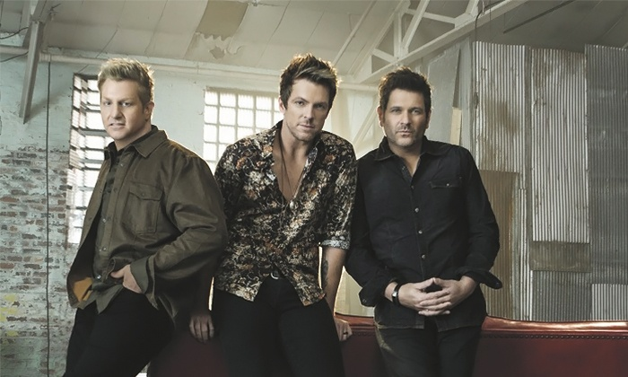 Rascal Flatts - First Niagara Pavilion: Rascal Flatts with Scotty McCreery and RaeLynn at First Niagara Pavilion on Friday, July 24 (Up to 26% Off)