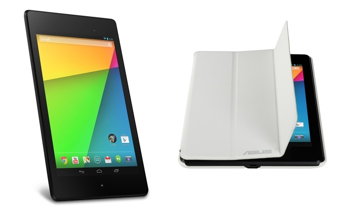 google tablet nexus mexico 1