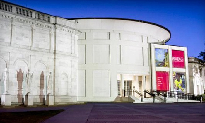 Memphis Brooks Museum of Art - Memphis: $15 for Opera or Ballet in Cinema Screening for Two at Memphis Brooks Museum of Art (Up to $30 Value). Four Films Available.