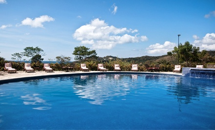 Groupon Deal: 3-, 4-, 5-, or 6-Night Stay for Four at Palermo Hotel and Resort in Nicaragua