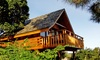 Abalone Lodges - Merchandising (ZA): Knysna: Self-catering Stay for Two at Abalone Lodges