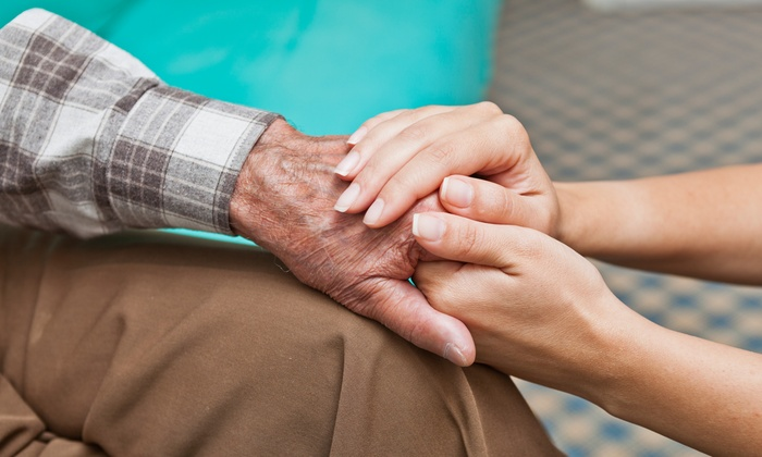 Sauve Senior Bathing Senior - Atlanta: $549 for $999 Worth of Senior Care — Sauve Senior Bathing Services