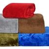 All Seasons Plush Microfleece Blanket