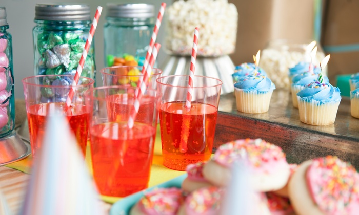 Sugar and Glam Spa Parties - Memphis: $450 for $500 Groupon — SUGAR AND GLAM SPA PARTIES