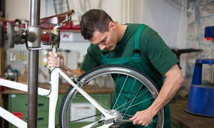 Cycle Works: $30 for a Bike Tune-Up at Cycle Works ($60 Value)