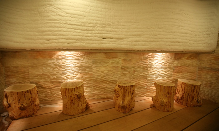 24-Hour Korean-Spa Admission for One or Two at King Spa & Sauna  (Up to 45% Off)