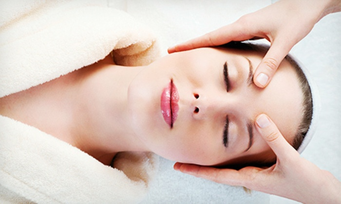Alisha's Salon & Spa - Mountain Park: One or Two 60-Minute Organic Facials at Alisha's Salon & Spa (Up to 64% Off)