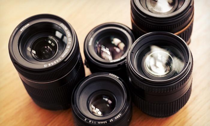 Landrum Studios Photography - Robertsdale: $165 for $330 Worth of Outdoor Photography from Landrum Studios Photography
