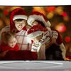 """Win a 55"""" Curved Smart LED TV"""