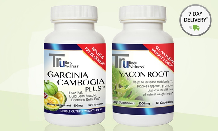Can Garcinia Be Bought At A Health Food Store