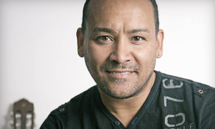 Freestyle Unplugged with George Lamond: Upclose & Personal Tour - Firehouse Nightclub: Freestyle Unplugged with George Lamond: Upclose & Personal Tour at Firehouse Nightclub on July 20 (Up to 52% Off)