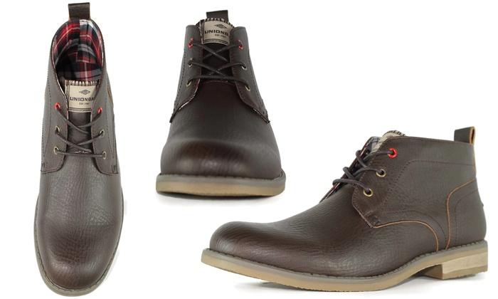 Resultado de imagem para chukka boots 2017