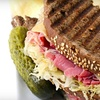 Up to Half Off at Uncle Bo's Hamburgers and Deli in Mansfield