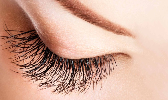 B-Lashes Beauty Parlor - Gahanna: $99 for a Full Set of 50% Coverage Eyelash Extensions at B-Lashes Beauty Parlor ($200 Value)