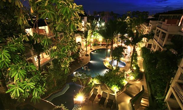 Phuket: Beach Resort Stay+Flights 5