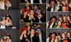 Photobooth 2 Go - Central London: $699 for a Four-Hour Photo-Booth Rental from PhotoBooth 2 Go ($1,399 Value)